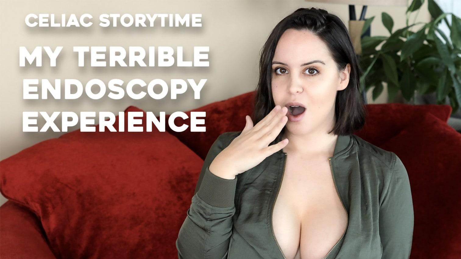 endoscopy experience
