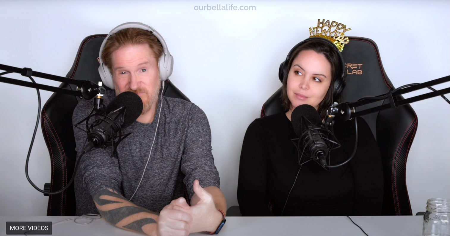 ourbellalife podcast